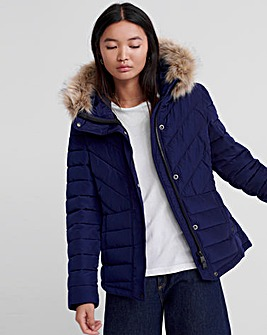 Superdry Icelandic Jacket