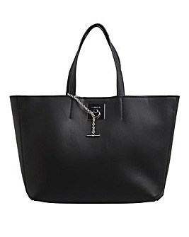 Calvin Klein Lock Shopper