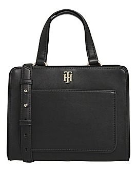 Tommy Hilfiger City Satchel