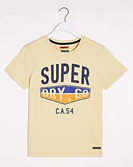 Superdry Cali Surf Tee