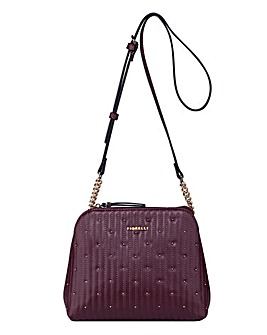Rosa Crossbody Quilted Bag
