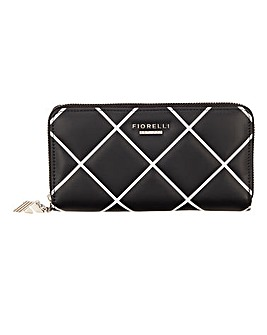Fiorelli City Quilted Wallet