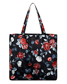 Fiorelli Swift Tote Printed Nylon