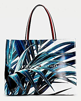 Tommy Hilfiger Palm Tote