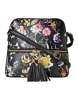 Joe Browns Valley of the Flowers Bag