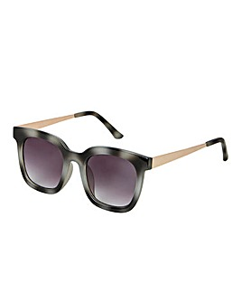 Joe Browns Grey Tortoiseshell Wayfarers