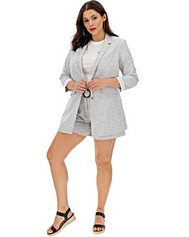 8d538b1d7 Plus Size Coats & Jackets | Plus Size Clothing | Simply Be