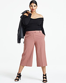 Tailored Culottes