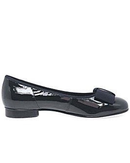 Gabor Assist Standard Fit Ballet Flats