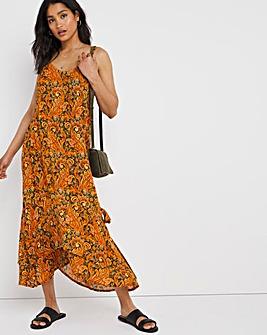 Joe Browns Paisley Strappy Dress