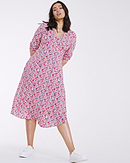 Finery London Floral Lilly Dress