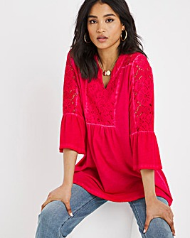 Joe Browns Easy Breezy Top