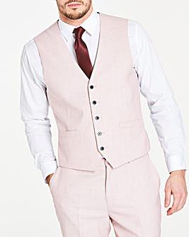 Light Pink Harry Waistcoat