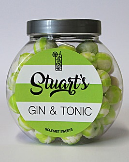 Personalised Gin & Tonic BonBons