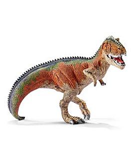 Schleich Giganotosaurus Orange Figure
