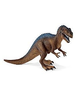 Schleich Acrocanthosaurus Figure