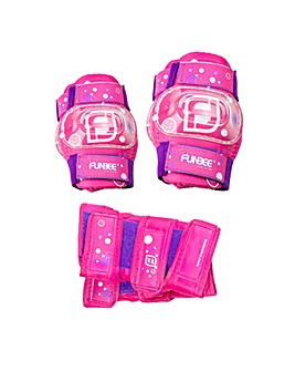 FUNBEE Girls Kids Protection Set