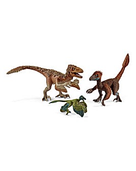 Schleich Feathered Raptors Figures