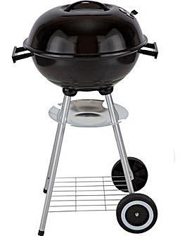 43cm Kettle Charcoal BBQ