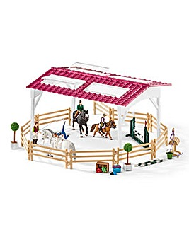 Schleich Horse Club Riding School