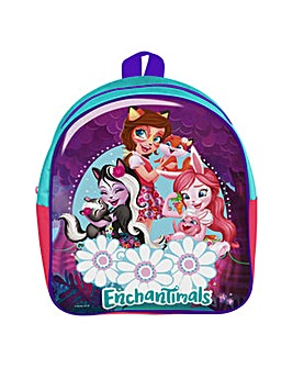 ENCHANTIMALS My Creative Backpack 18pcs