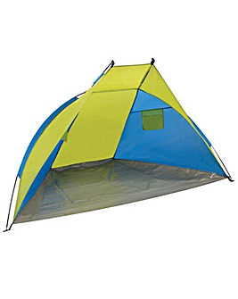 Yellowstone Beach Shelter