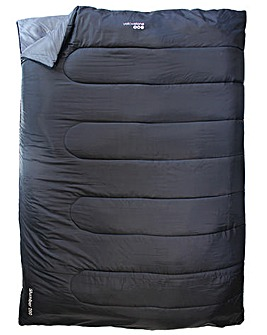 Yellowstone Double Sleeping Bag