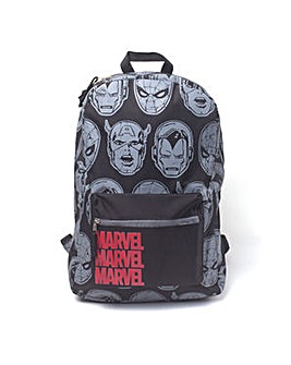 MARVEL COMICS All-Over Print Backpack