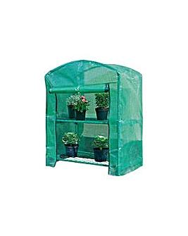 2 Tier Mini Greenhouse