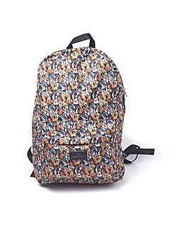 DISNEY The Lion King Character Backpack