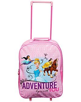 Disney Princess Trolley Bag