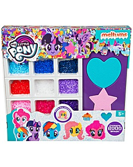 My Little Pony Meltumz  6000 Beads