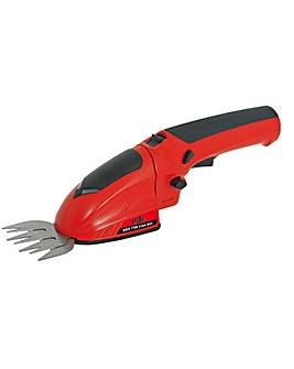 Grizzly Battery Powered Shears