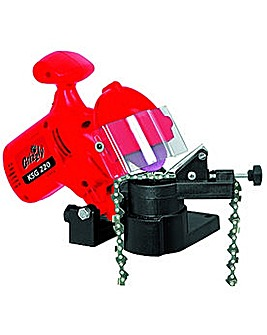 Grizzly KSG 220 Chainsaw Chain Sharpener