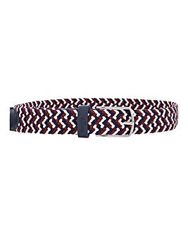 Joe Browns Textured Weave Belt