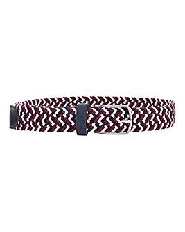 Joe Browns Textured Weave Belt