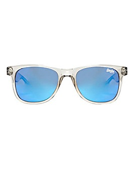 Superdry Clear Superfarer Sunglasses