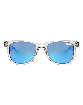 Superdry Clear Superfarer Sunglasses