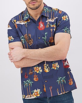 Joe Browns Totally Tropical Shirt Long