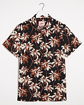Joe Browns Retro Palms Shirt
