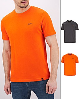 Joe Browns 2 Pack T-Shirt Long