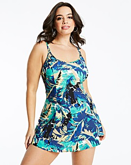 Magisculpt Flatter Me Swimdress Long