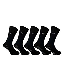 Pierre Cardin 5 Pack Design Socks