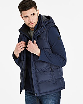 Tog24 Worth Mens Tcz Thermal Gilet