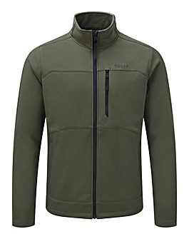 Tog24 Ripon Mens Softshell Jacket