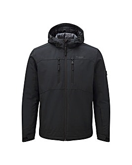 Tog24 Rigg Mens Insulated Softshell