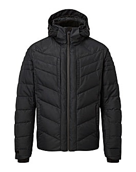 Tog24 Scar Mens Waterproof Down Jacket