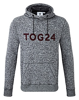 Tog24 Skipton Mens Fleece Hoody