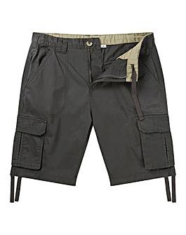 Tog24 Hoyland Mens Cargo Shorts