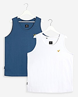 Voi 2 Pack Vest Long